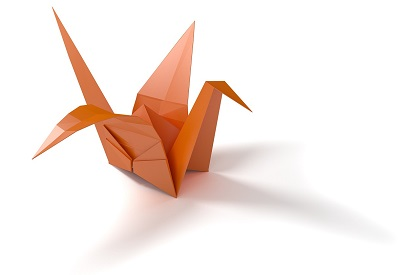 Origami inspired mechanical engineering
