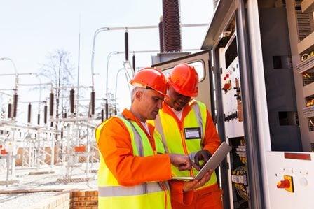 Autralian NZ Wiring Standards checking documentation