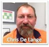 EIT 2014 Graduate of the Year (Australia) Chris De Lange
