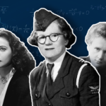 Three Inspirational Women in Science and Engineering