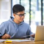 5 Ways To Study More Effectively