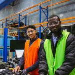 EIT Work Integrated Learning Goes Total Green