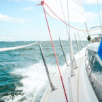 How This Gyroscopic Stabilizer Eliminates Up to 95% of Boat Roll